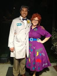 halloween costume scientist pinstrosity november 2014