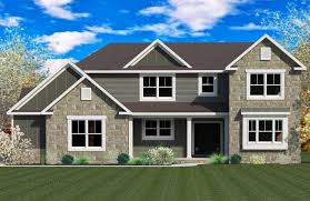 weaver homes builders northstar community delaware ohio