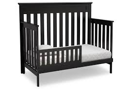 How To Convert A Crib To A Bed by Chalet 4 In 1 Crib Delta Children U0027s Products