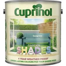 cuprinol garden shades 2 5ltr only 15 wilkinsons hotukdeals