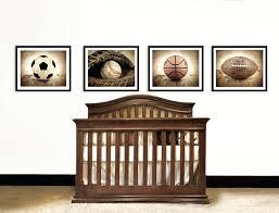 Vintage Nursery Decor Sports Nursery Decor Like This Item Baby Nursery Sports Wall Decor