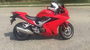 honda interceptor honda interceptor deluxe vfr800d motorcycle for sale
