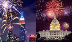 new year s celebrations live 4th of july 2017 fireworks show live where to usa