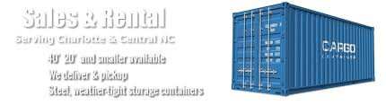 construction storage containers for rent shipping containers charlotte nc storage container conex
