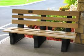Wooden Bench Design Our Products Recycled Plastic Factory