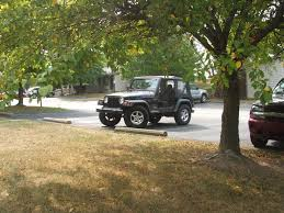 largest tires on a stock tj w o lift page 3 jeepforum com