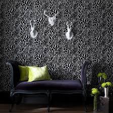 easy wallpaper easy tiger black and silver wallpaper graham u0026 brown