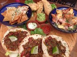 menu cuisine centrale montpellier menu mexicain photo de el chivito montpellier tripadvisor