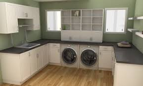 laundry room fascinating laundry in kitchen design laundry in