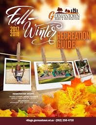 burien 2017 fall recreation guide by burien parks issuu
