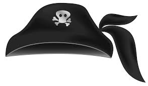 pirate hat cliparts free download clip art free clip art on