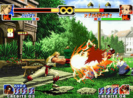 neo geo emulator android 4 fighting that will keep you stuck on your phone