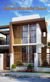 House Design Modern In Philippines Modern Minimalist House Design Philippines Small Modern And