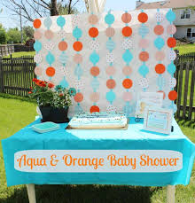 small backyard baby shower ideas backyard fence ideas