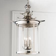 lantern lights over kitchen island polished nickel pagoda lantern with its polished nickel finish and