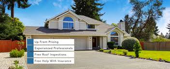 Free Estimates For Roofing by Reitz Roofing