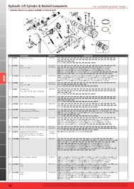 massey ferguson 2013 hydraulics page 366 sparex parts lists