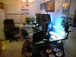 Home Office Setups by 15 Envious Home Computer Setups Inspirationfeed