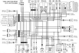 suzuki bandit 600 wiring diagram wiring diagram