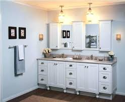 bathroom cabinet electrical outlet bathroom light fixture with electrical outlet attached plug in