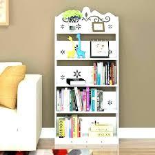 children bookshelves childrens bookcases and storage home decoration