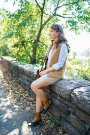 fall uniform with ll bean boots covering the bases fashion and