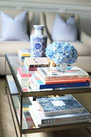 How To Decorate A Coffee Table Decorating With Coffee Table Books