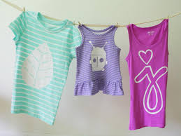 halloween tees for kids learn how to make custom shirts using diy vinyl cutouts how tos