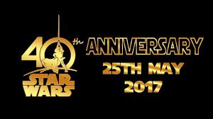 star wars 40th anniversary tribute youtube