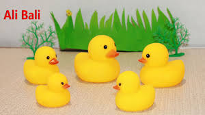 rubber duck toys youtube