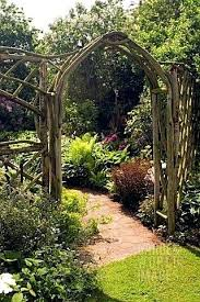 Metal Garden Trellis Uk Garden Arches With Gate U2013 Exhort Me