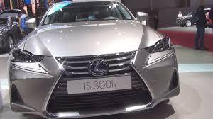 lexus is300h electric range lexus mc is 300h luxury 2017 exterior and interior in 3d youtube