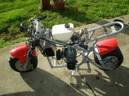 need help starting a cateye pocket bike forum mini bikes