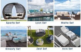 Outdoor Furniture In Dubai Abu Dhabi UAE Manufacturer - Skyline outdoor furniture