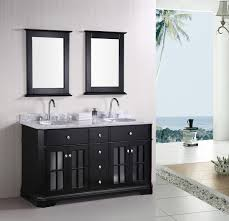handsome white bathroom vanity furniture for remodel ideas with