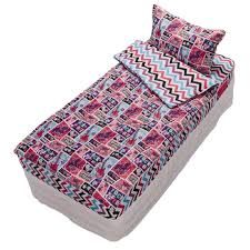 as seen on tv zip it bedding rocking princess the warehouse