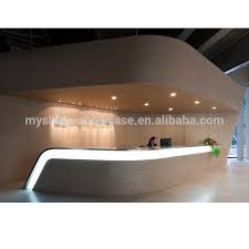 Spa Reception Desk Modern Spa Reception Desk Modern Spa Reception Desk Suppliers And