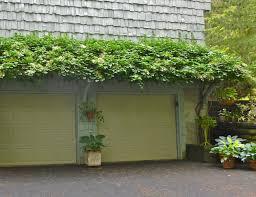 garage doors trellis over garage door building plans kits diy