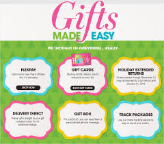 hsn holiday gift services