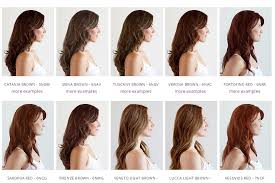 Types Of Hair Colour by My Hair Color And Personality Pretty Gorgeous Kikay
