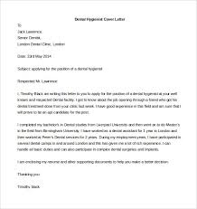 create a cover letter park dental assistant cover letter dental