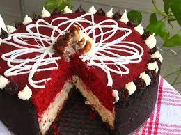 red velvet cheesecake willow bird baking