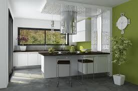 photo de cuisine ouverte excellent de maison accessoires autour cuisine americaine pas cher
