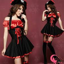 Scary Halloween Costumes Girls Scary Halloween Costumes U0026 Dresses Teen Girls U0026 Women 2013