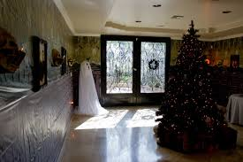 inside bridget marquardt u0027s spooky halloween home