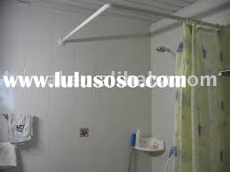 l shaped shower curtain rod seller in singapore l shaped shower