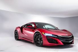 new honda nsx price 2016 uk release date and details auto
