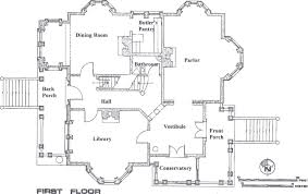 mansion plans best 25 house plans ideas on mansion floor
