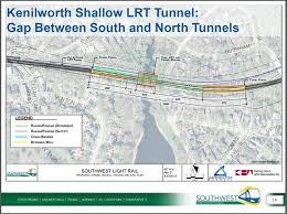 Light Rail Map Minneapolis Southwest Light Rail Tunnel Option May Advance Weds Minnesota