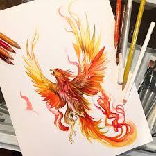 200 rise of the phoenix by lucky978 deviantart com on deviantart
